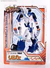Transformers Henkei Ligier (Mirage)  - Image #34 of 76