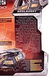 Transformers Henkei Onslaught - Image #9 of 124