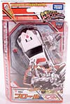 Transformers Henkei Prowl - Image #1 of 120