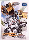 Transformers Henkei Prowl - Image #19 of 120