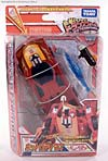 Transformers Henkei Hot Rod (Rodimus)  - Image #1 of 86