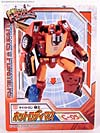 Transformers Henkei Hot Rod (Rodimus)  - Image #11 of 86