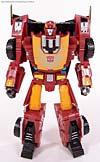 Transformers Henkei Hot Rod (Rodimus)  - Image #44 of 86