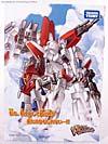 Transformers Henkei Skyfire (Jetfire)  - Image #71 of 203