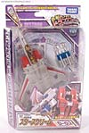 Transformers Henkei Starscream - Image #1 of 91