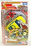 Transformers Henkei Hot Rod (Hot Shot)  - Image #1 of 167