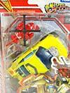 Transformers Henkei Hot Rod (Hot Shot)  - Image #2 of 167