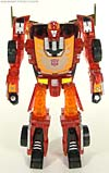 Transformers Henkei Rodimus (Sons of Cybertron) - Image #63 of 121