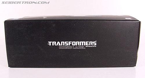 Transformers Music Label Soundwave (Blaster Black) (Image #12 of 88)
