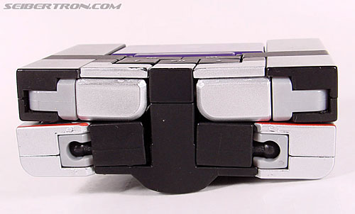 Transformers Music Label Soundwave (Blaster Black) (Image #28 of 88)