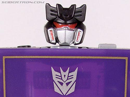 Transformers Music Label Soundwave (Blaster Black) (Image #41 of 88)