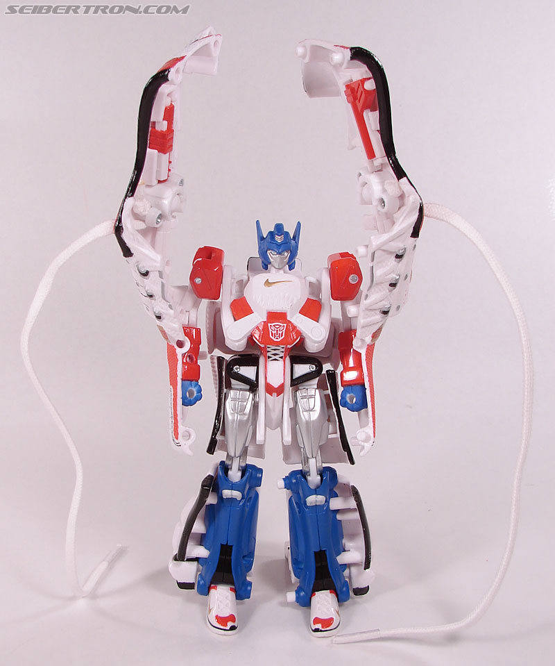 Transformers Sports Label Optimus Prime (Nike) (Convoy (Nike)) (Image #64 of 114)