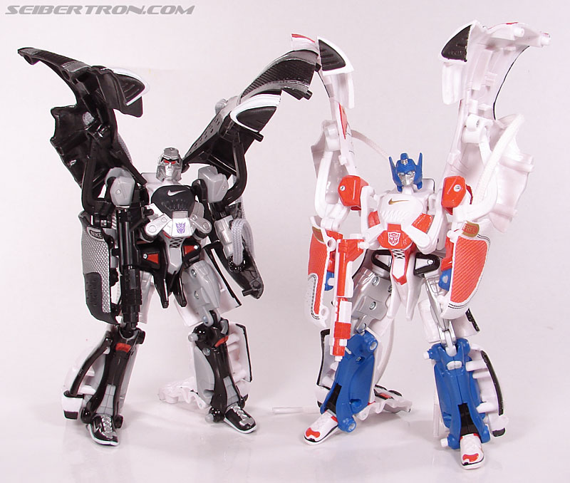 Transformers Sports Label Megatron (Nike) (Image #113 of 120)