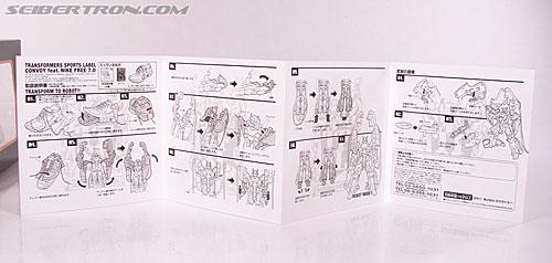 Transformers Sports Label Optimus Prime (Nike) (Convoy (Nike)) (Image #36 of 114)