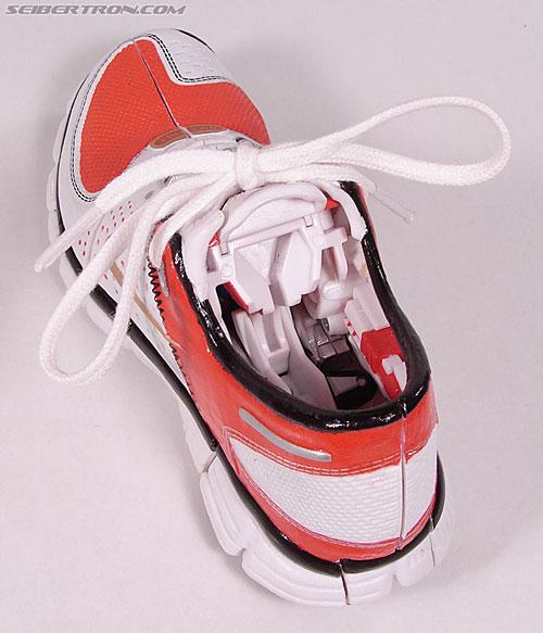 Transformers Sports Label Optimus Prime (Nike) (Convoy (Nike)) (Image #50 of 114)