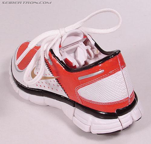 Transformers Sports Label Optimus Prime (Nike) (Convoy (Nike)) (Image #51 of 114)