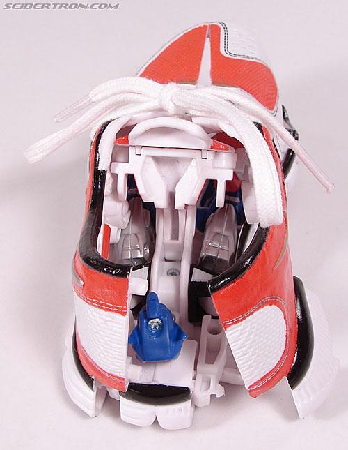 Transformers Sports Label Optimus Prime (Nike) (Convoy (Nike)) (Image #62 of 114)