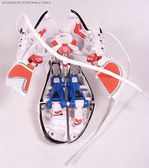 Transformers Sports Label Optimus Prime (Nike) (Convoy (Nike)) (Image #63 of 114)