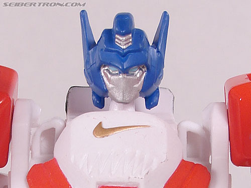 Transformers Sports Label Optimus Prime (Nike) (Convoy (Nike)) (Image #67 of 114)