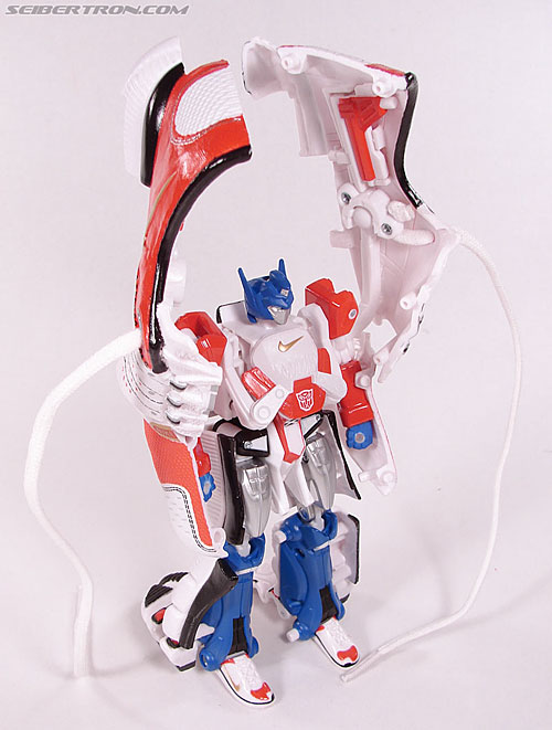 Transformers Sports Label Optimus Prime (Nike) (Convoy (Nike)) (Image #68 of 114)