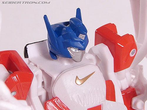 Transformers Sports Label Optimus Prime (Nike) (Convoy (Nike)) (Image #70 of 114)