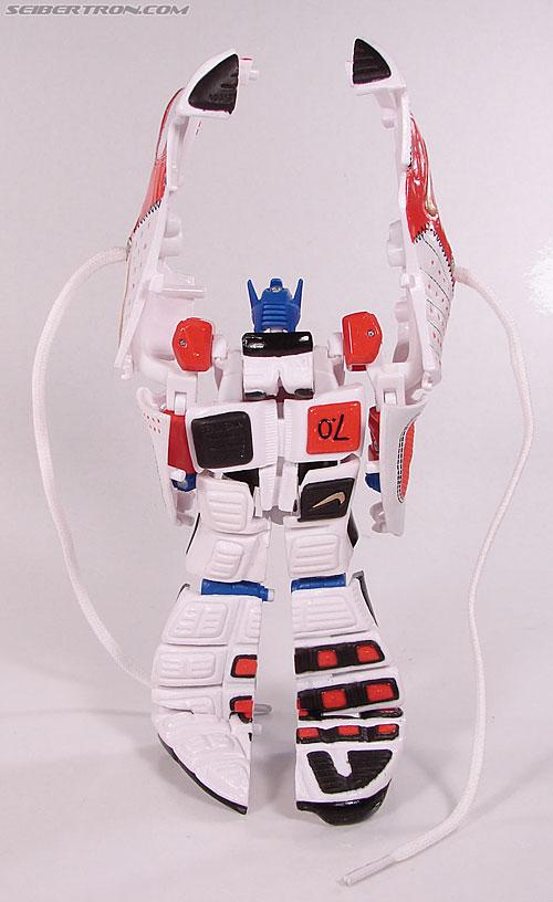 Transformers Sports Label Optimus Prime (Nike) (Convoy (Nike)) (Image #75 of 114)