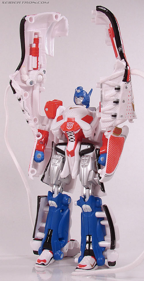 Transformers Sports Label Optimus Prime (Nike) (Convoy (Nike)) (Image #79 of 114)