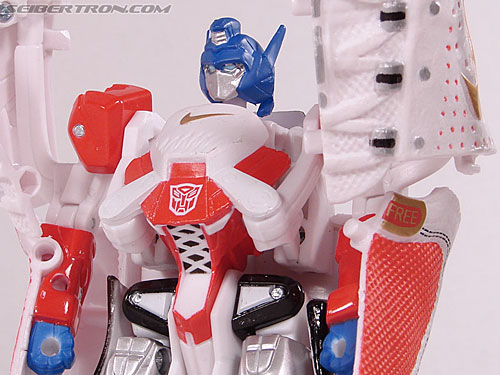 Transformers Sports Label Optimus Prime (Nike) (Convoy (Nike)) (Image #81 of 114)