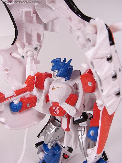 Transformers Sports Label Optimus Prime (Nike) (Convoy (Nike)) (Image #90 of 114)