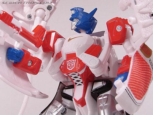 Transformers Sports Label Optimus Prime (Nike) (Convoy (Nike)) (Image #94 of 114)