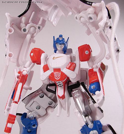 Transformers Sports Label Optimus Prime (Nike) (Convoy (Nike)) (Image #97 of 114)