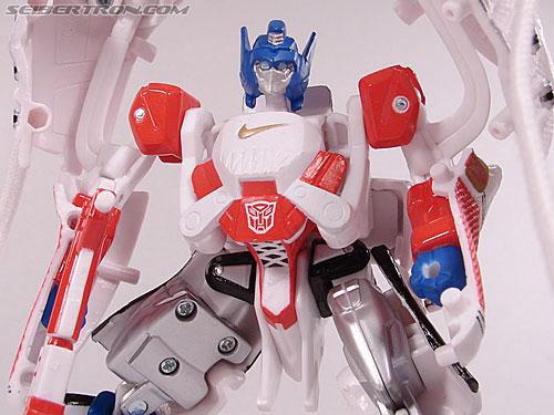 Transformers Sports Label Optimus Prime (Nike) (Convoy (Nike)) (Image #98 of 114)