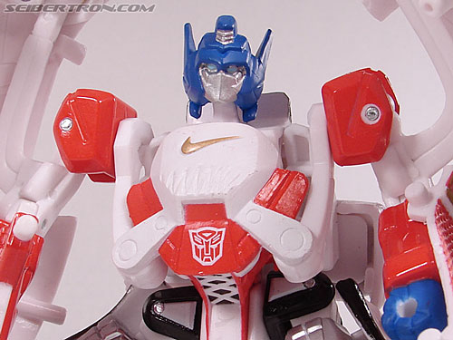 Transformers Sports Label Optimus Prime (Nike) (Convoy (Nike)) (Image #99 of 114)