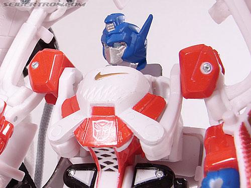 Transformers Sports Label Optimus Prime (Nike) (Convoy (Nike)) (Image #102 of 114)