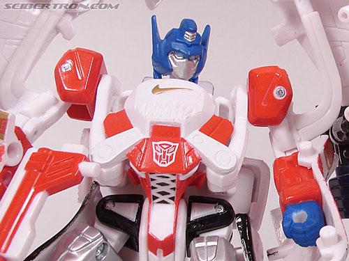 Transformers Sports Label Optimus Prime (Nike) (Convoy (Nike)) (Image #109 of 114)