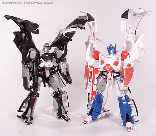 Transformers Sports Label Optimus Prime (Nike) (Convoy (Nike)) (Image #111 of 114)