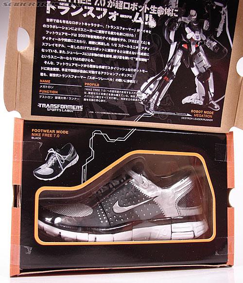 Transformers Sports Label Megatron (Nike) (Image #16 of 120)