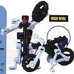 Transformers Armada High Wire