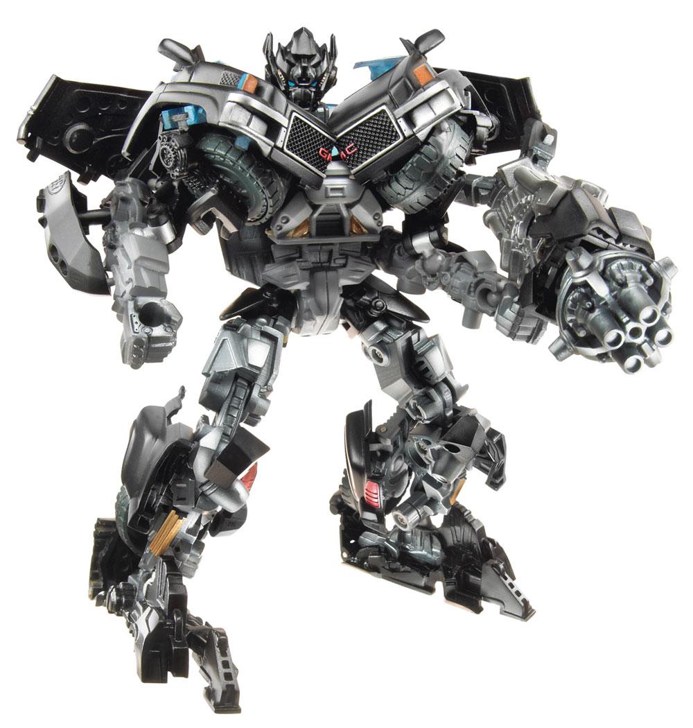 Transformers Movie DA04 Ironhide ('11 May.  Restock) .