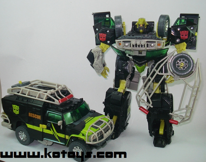 transformers 3 toys ratchet. latest Transformers news