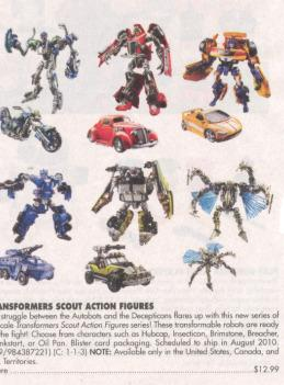 Jouets Transformers 2 - Page 2 1275132853_New4