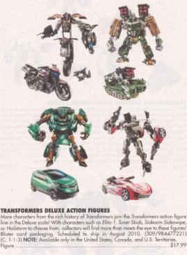 Jouets Transformers 2 - Page 2 1275132853_New5