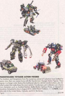 Jouets Transformers 2 - Page 2 1275132853_New6