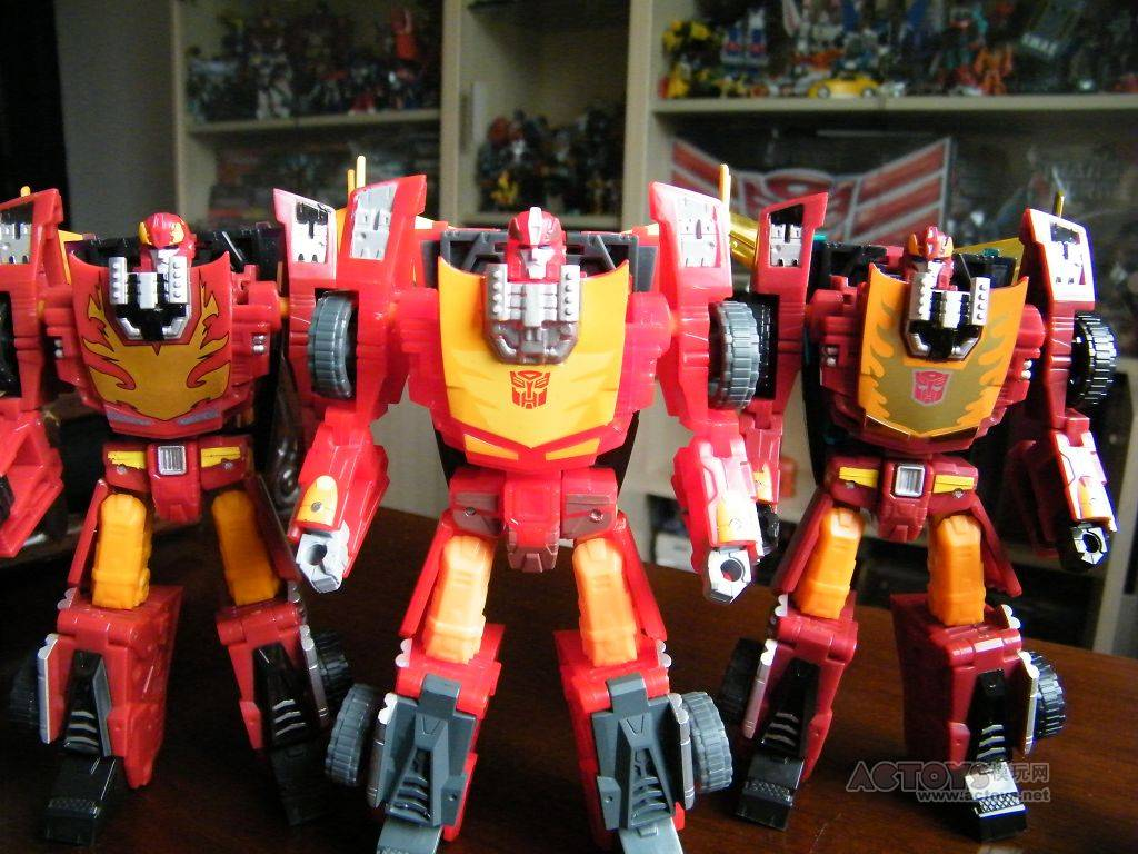 [Réparation] Jouets Animated + Masterpiece MP-9 Rodimus + DX9 Toys D08 Mightron 1277338094_99_41783_5b86aad5ac6876d