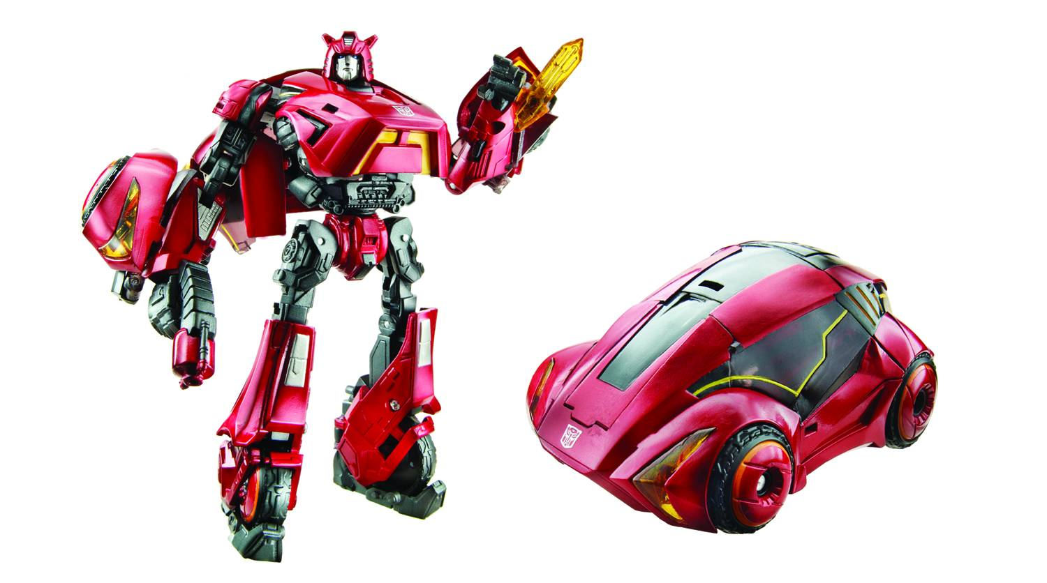 official images of generations cliffjumper skullgrin and