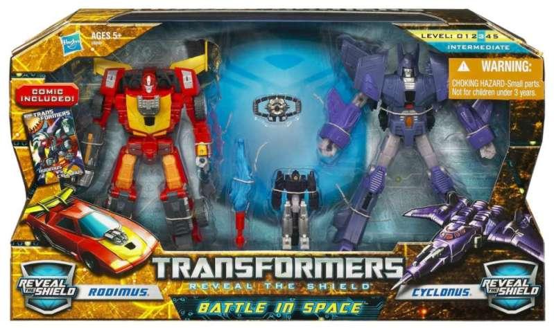 Transformers Site Articles News on Seibertron com
