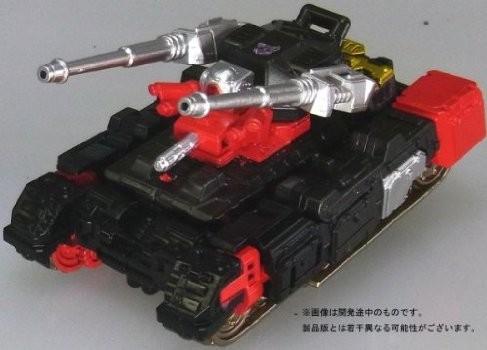 Jouets Transformers Generations: Nouveautés Hasbro - partie 1 1289594514_frenzytank