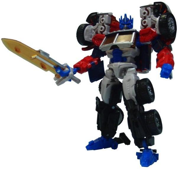 Jouets Transformers Generations: Nouveautés Hasbro - Page 4 1289594514_laserprime