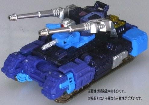 Jouets Transformers Generations: Nouveautés Hasbro - partie 1 1289594514_rumbletank