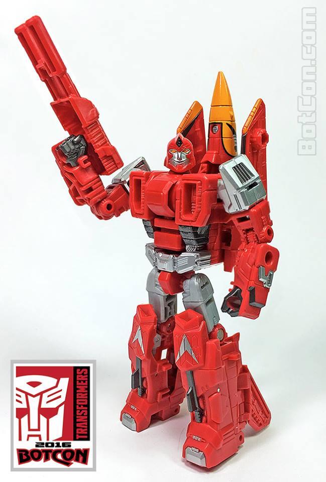 Transformers Botcon Toys 63
